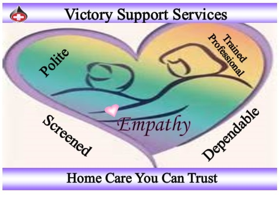 Victory Support Services