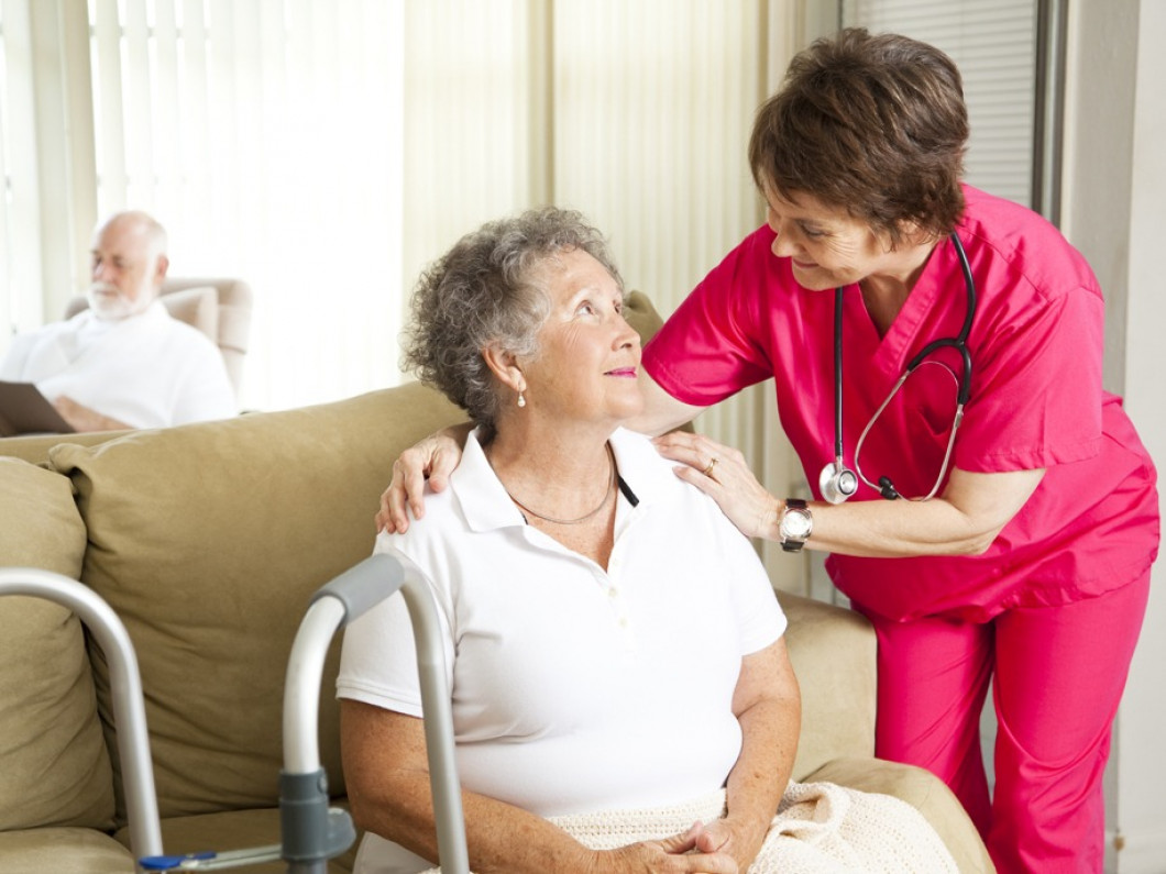 In-Home Care Services in Philadelphia, PA